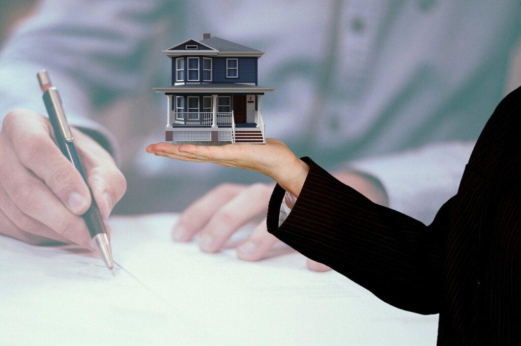 Obstacles pour l'achat d'une maison avec un prêt hypothécaire