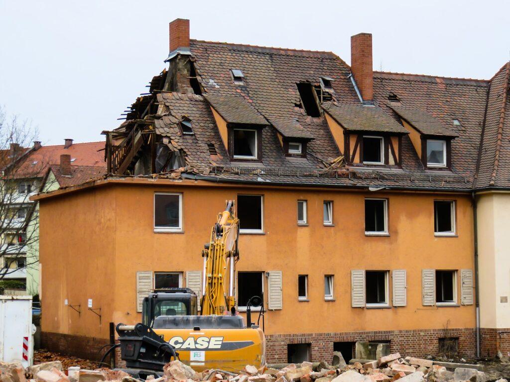 Conseils de rénovation d'une maison pour mieux la vendre